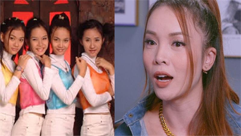 Yến Trang: Thu Thủy bất mãn vì không được nhận show đó, chỉ có tôi được nhận