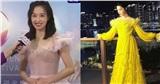 Nữ thần Kim Ưng Tống Thiến cùng chọn thương hiệu váy giống Phạm Băng Băng: Người xinh như tiên tử, người mặc lên nhìn như hàng chợ
