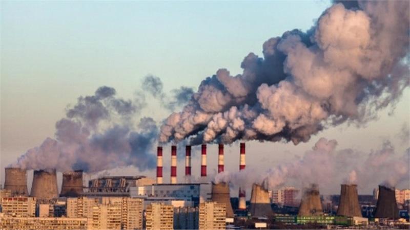Hơn 1,6 triệu người Ấn Độ chết vì ô nhiễm không khí trong năm 2019