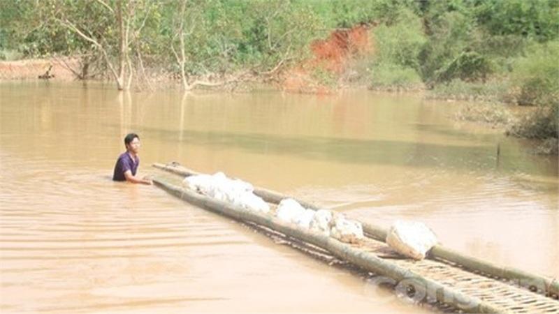Vụ thuỷ điện tự ý tích nước gây hoạ cho dân: Cảnh báo thu hồi giấy phép