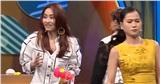 Lâm Vỹ Dạ gây tranh cãi dữ dội vì có thái độ cộc cằn với Ngân Khánh, chơi gameshow thua liền hất đổ đồ của chương trình