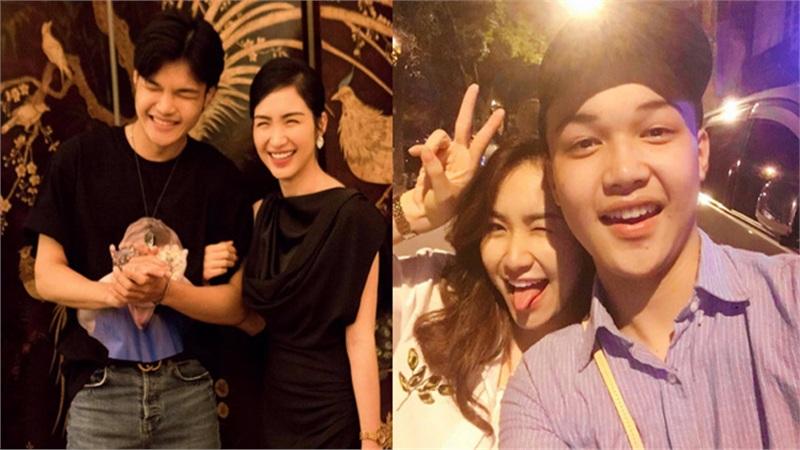 Em trai ruột Hoà Minzy: Cuộc sống như mơ nhờ chị gái và mối quan hệ với anh rể đại gia