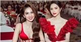 Sau ồn ào bị phát tán ảnh nóng, Ngọc Trinh công khai lên tiếng bảo vệ Hoa hậu Hương Giang giữa sóng gió anti-fan
