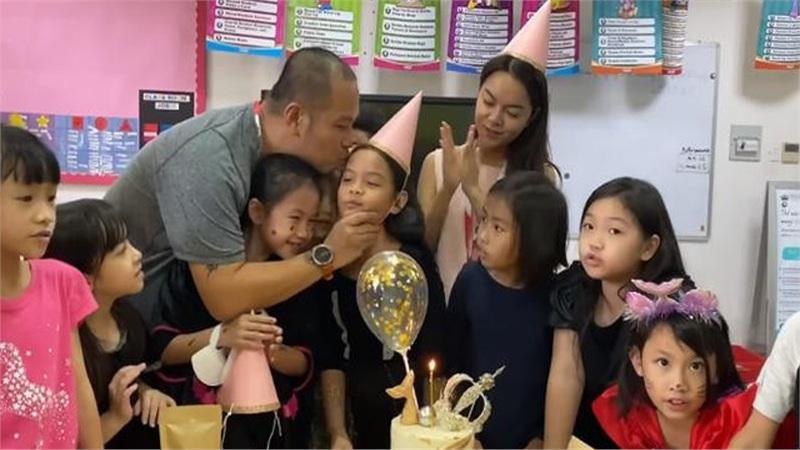 Phạm Quỳnh Anh vui vẻ hội ngộ chồng cũ Quang Huy, ly hôn nhưng vẫn gọi nhau bằng danh xưng thân thiết này