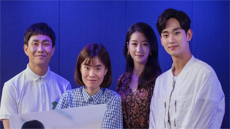 Park Ji Sun nổi cỡ nào mà cả showbiz phải xót thương vì tự tử: Từ Hyun Bin, Son Ye Jin đến Kim Soo Hyun!