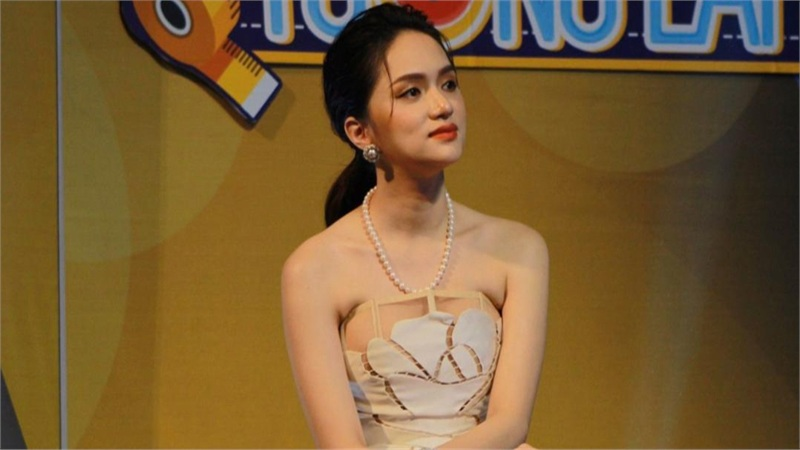 Chương trình Hương Giang làm giám khảo lên tiếng về việc bị tẩy chay
