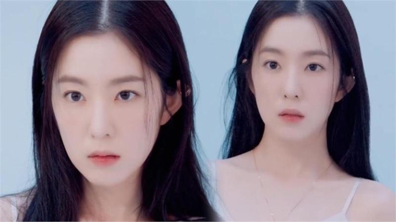 Lộ diện sau scandal: Irene (Red Velvet) 'buồn lãng mạn', hóa cô Tuyết 'Số đỏ' phiên bản Hàn!