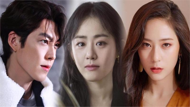 Sau hào quang nổi tiếng, sao Hàn 'sống chết' với bệnh tật: Từ Kim Woo Bin, Moon Geun Young đến Krystal!