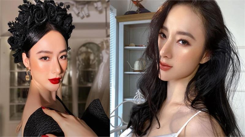 Lâu lắm mới thấy Angela Phương Trinh tung ảnh sexy, thần thái đỉnh cao, nhan sắc như nữ hoàng