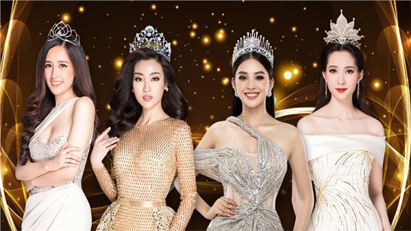 Màn ứng xử hay nhất lịch sử Hoa hậu Việt Nam: Tiểu Vy - Mai Phương Thúy tài sắc vẹn toàn