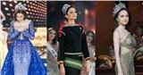 Final walk đẫm nước mắt của Hoa hậu Việt, H'Hen Niê làm fan quốc tế chao đảo