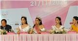 Tại sao Hoa hậu Đỗ Thị Hà không trả lời báo chí trong đêm đăng quang?