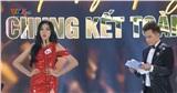 Phần thi ứng xử của top 5 HHVN 2020: Hoa hậu Đỗ Thị Hà ứng xử ấp úng
