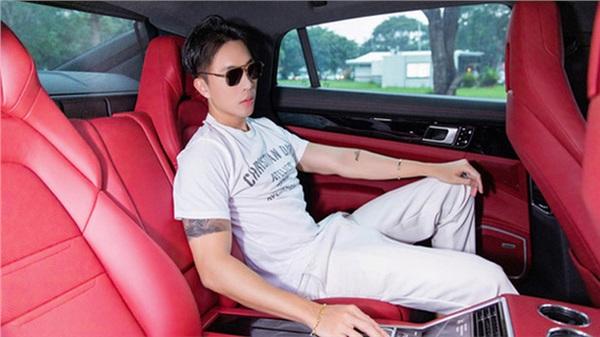Bắt CEO 'hotboy' Jason Nguyễn lừa đảo 57 tỷ đồng