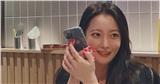 Mỹ nhân tự nhận đẹp hơn Song Hye Kyo 'gây bão' với loạt hình cận mặt