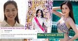 Fanpage Miss World chúc mừng, ngầm xác định Đỗ Thị Hà đại diện Việt Nam thi Hoa hậu Thế giới