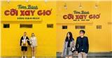 Bức tường vàng huyền thoại tiệm bánh Cối Xay Gió sẽ biến mất sau 1 tuần nữa