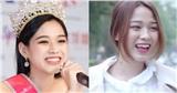 Tân Hoa hậu Đỗ Thị Hà lên tiếng khi tham gia show hẹn hò mà bị chê nhan sắc 'đại trà', tiêm botox trước khi thi HHVN