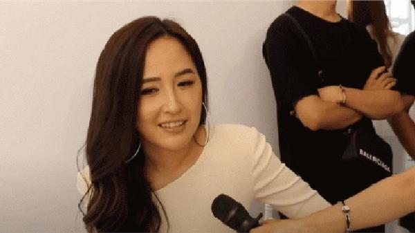 HH Mai Phương Thúy hài hước kể chuyện lên kế hoạch chia tay để bạn trai không giận