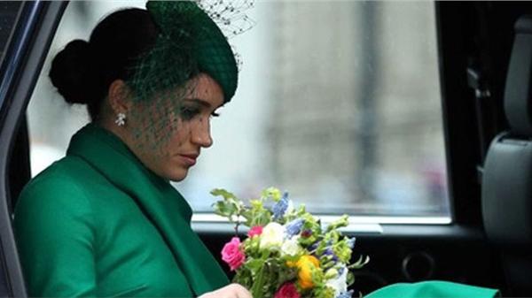 Hoàng gia Anh lên tiếng sau khi Meghan Markle chia sẻ chuyện bị sảy thai con thứ 2
