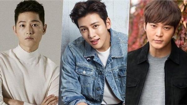 10 phim truyền hình đánh dấu sự trở lại của các nam diễn viên Hàn Quốc sau khi xuất ngũ