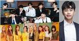 BXH danh tiếng ca sĩ tháng 11: Twice bị đánh bật bởi cái tên bất ngờ