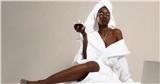 Lấy cớ COVID-19, thương hiệu thời trang bán váy dạ hội như áo choàng tắm