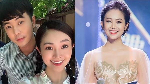 Chồng sắp cưới, kém 5 tuổi của MC có nụ cười đẹp nhất VTV là ai?