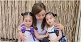 Vợ cũ Hoài Lâm chia sẻ mục đích sống và niềm vui sau khi ly hôn