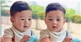 Hoa hậu Đặng Thu Thảo lần đầu khoe ảnh cận mặt con trai siêu phẩm