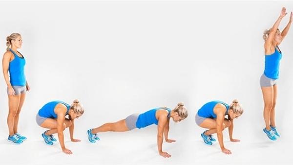 3 bài tập cardio đơn giản đốt cháy mỡ thừa nhanh gấp 10 lần chạy bộ