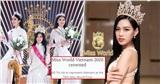Miss World khen ngợi Hoa hậu Việt Nam, chính thức xác nhận Đỗ Thị Hà dự thi Hoa hậu Thế giới