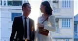 Cẩm Đan quen Đức Huy từ Hoa hậu Việt Nam, chồng cũ Lệ Quyên hỗ trợ đi thi
