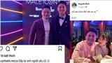 Nam diễn viên Huỳnh Anh công khai gọi Quang Hải là 'người yêu cũ', bạn gái cũ của nam cầu thủ đáp trả thâm thúy