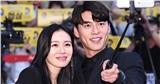 Động thái mới nhất của Son Ye Jin sau sinh nhật đầu tiên bên Hyun Bin: 'Tôi thấy bản thân vô cùng may mắn'