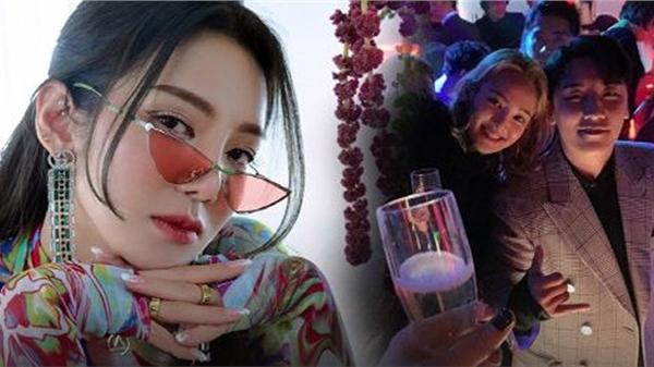 SM phủ nhận Hyoyeon (SNSD) liên quan đến vụ hành hung tại Burning Sun theo tố cáo của nạn nhân
