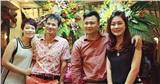 2 bà vợ giảng viên giỏi giang đam đang của 'Nam Tào' Xuân Bắc và 'Táo Xã hội' Tự Long