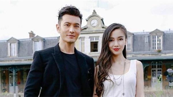Cái giá cực đắt mà Angelababy phải trả khi ly hôn Huỳnh Hiểu Minh