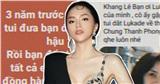 Thông dịch viên tại Hoa hậu chuyển giới 2018 bất ngờ 'đăng đàn' tố Hương Giang 'ăn cháo đá bát'