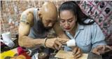 Minh Cúc và Ngọc Thanh chia tay: Lão ấy bảo việc gì đã hứa làm mà còn dang dở sẽ hoàn thành nốt