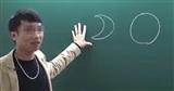'Thầy giáo' toán học châm biếm vẻ đẹp Thúy Vân, Thúy Kiều gây tranh cãi