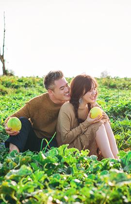 'Cắm rễ' ở nhà nàng 14 tiếng mỗi ngày, sau 2 tuần gặp gỡ, chàng Việt kiều xin cưới người thương
