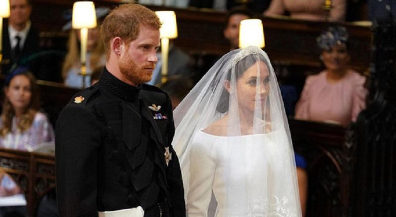 Cuộc hôn nhân của Hoàng tử Harry - Công nương Meghan và những dấu hiệu đổ vỡ dưới góc độ khoa học