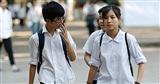 Trường chuyên đầu tiên công bố điểm chuẩn lớp 10 ở Hà Nội