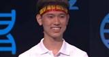 Nam sinh Trần Phú lập kỷ lục điểm số chung cuộc cao ngất ngưởng ở Đường lên đỉnh Olympia