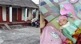 Một túp lều tranh hai trái tim vàng ngoài đời thực: Mái ấm nhỏ hạnh phúc của ông bố trẻ khiến nhiều người ngưỡng mộ