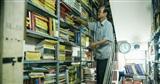 Tiệm sách miễn phí hơn 10 năm giữa lòng Sài Gòn: Không đặt cọc không ghi sổ, muốn trả hay lấy luôn cũng chẳng sao