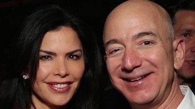 Cựu ngôi sao truyền hình Mỹ đã bí mật hẹn hò với Jeff Bezos trước khi tỷ phú ly hôn?