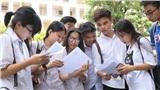 Nhiều tỉnh có bài thi THPT quốc gia được tăng điểm sau chấm phúc khảo