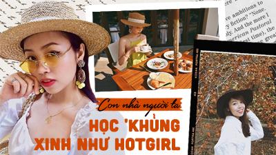 9x Việt xinh đẹp giành 5 học bổng quốc tế, thủ khoa đầu vào và tốt nghiệp thạc sĩ xuất sắc ở Anh Quốc